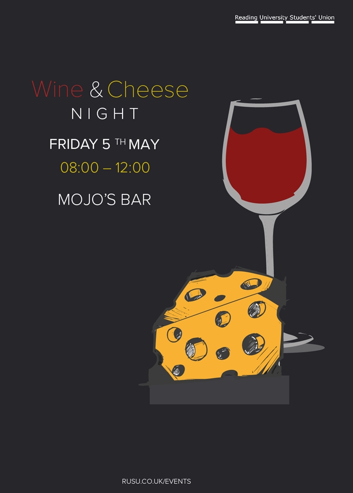 Cheese and Wine Night