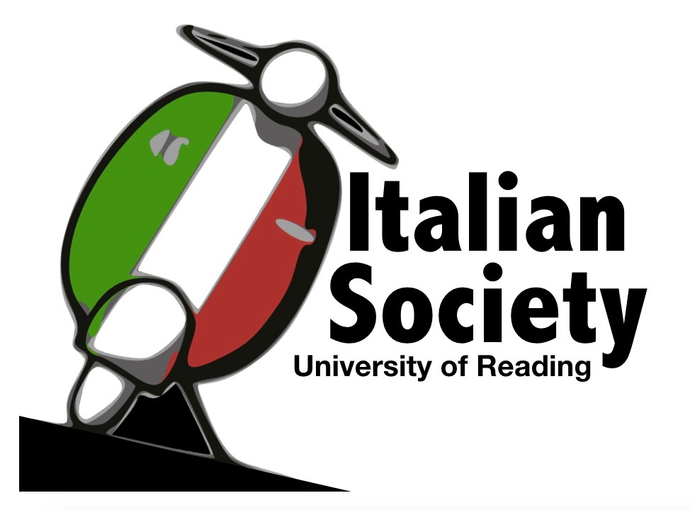 Reading University Students' Union Italian society