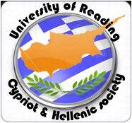 Reading University Students' Union Cypriot & Hellenic society
