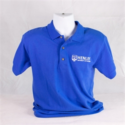 Image for Henley Royal XS Polo Shirt