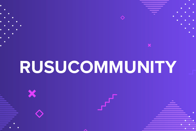 Join the RUSU Facebook Community!