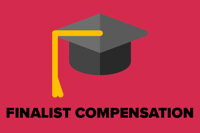 Reading University Students' Union Finalist Compensation campaign 2019-2020