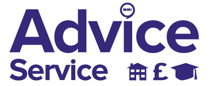 RUSU Advice Service logo