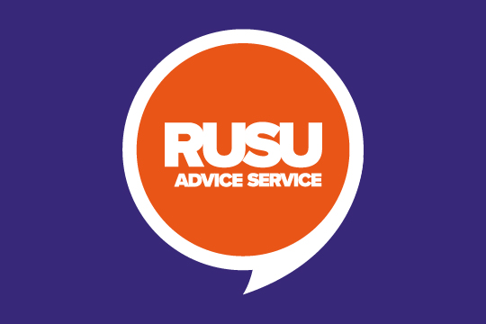 About the Reading University Students' Union Advice service