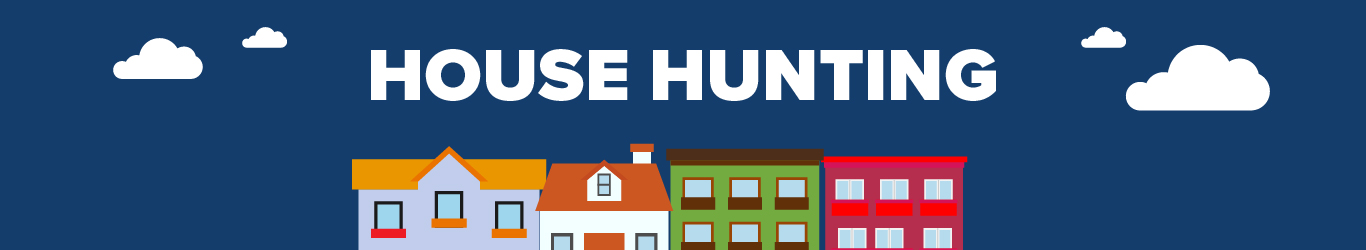 RUSU Advice Service guide to house hunting