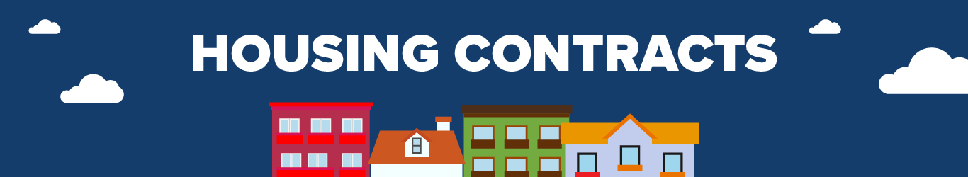RUSU Advice Service guide to housing contracts