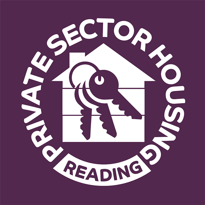 Reading Private Sector Housing logo