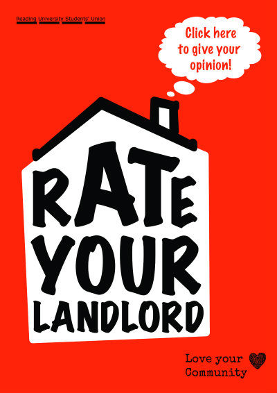 Image of Rate Your Landlord campaign
