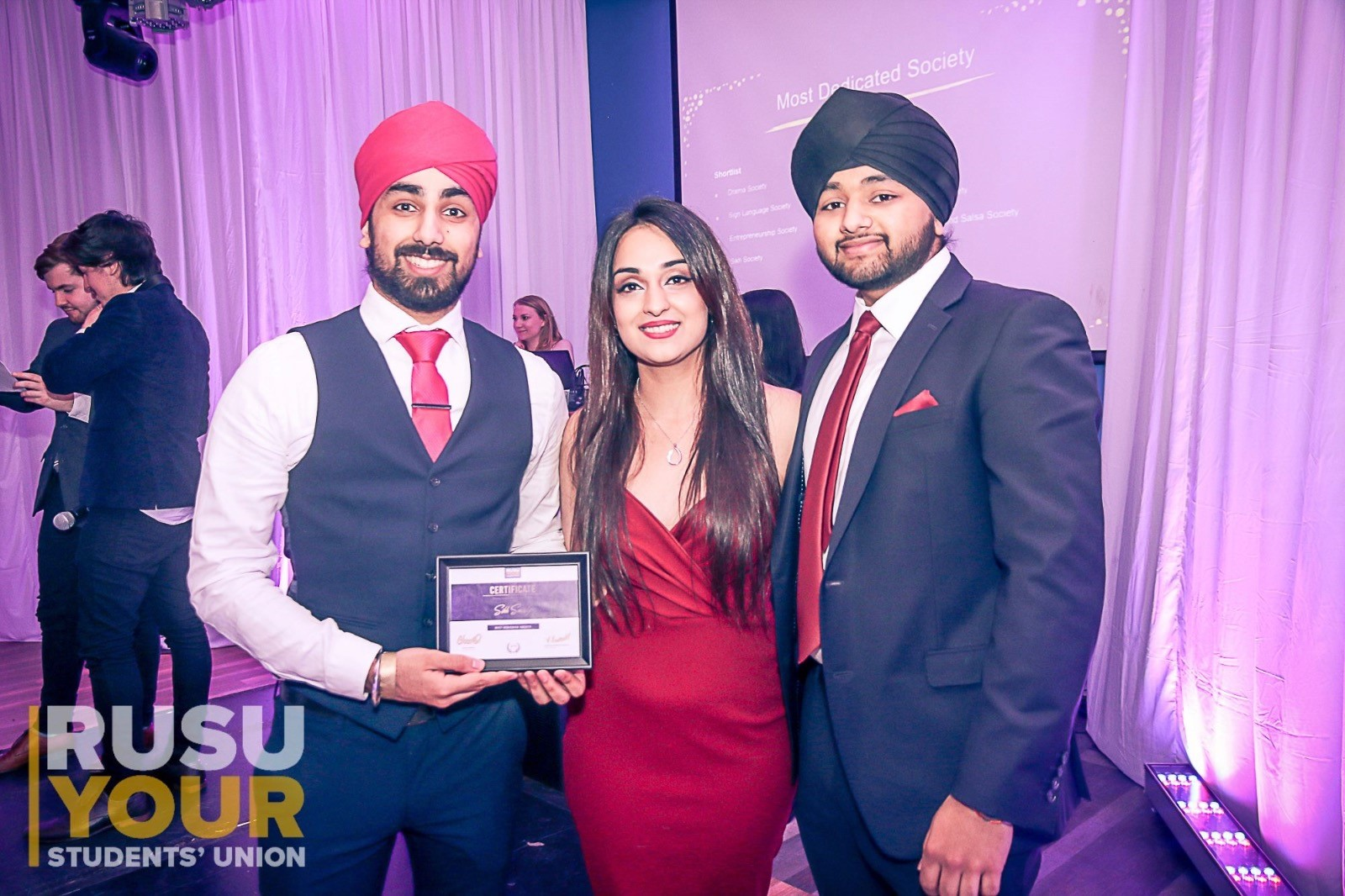 Reading University Students' Union Sikh society