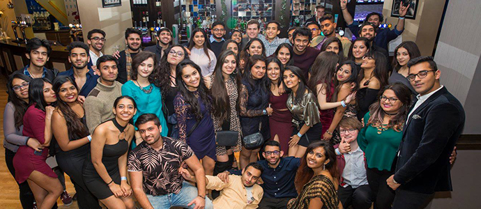 Reading University Students' Union Desi society