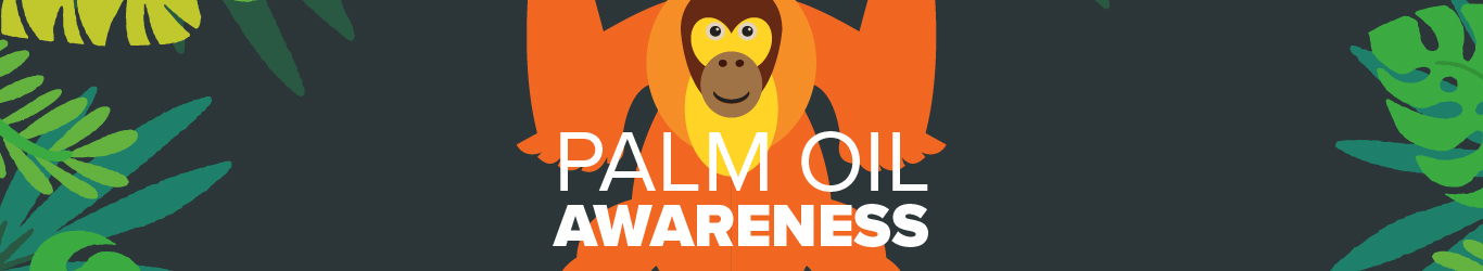 RUSU Palm Oil Awareness Week campaign 2018-19