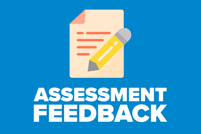 Reading University Students' Union Feedback Assessments campaign 2019-2020