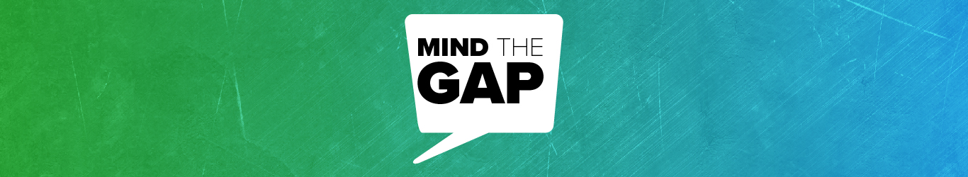 RUSU Mind the gap campaign 2018-19