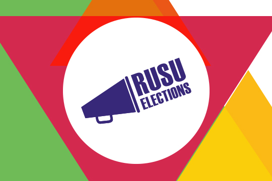 RUSU elections candidate resources