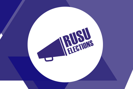 RUSU main elections