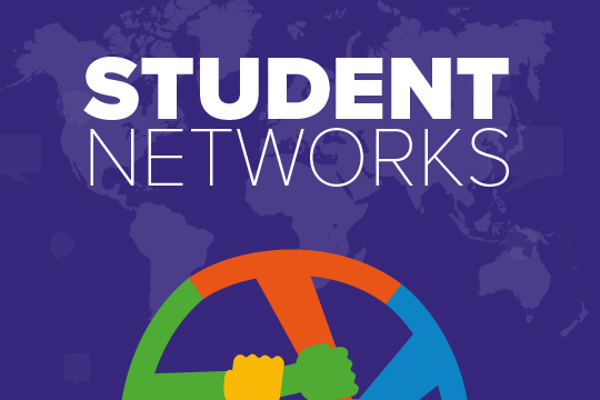 RUSU student networks