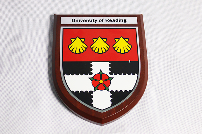 University of Reading gifts sold at the RUSU Merch store