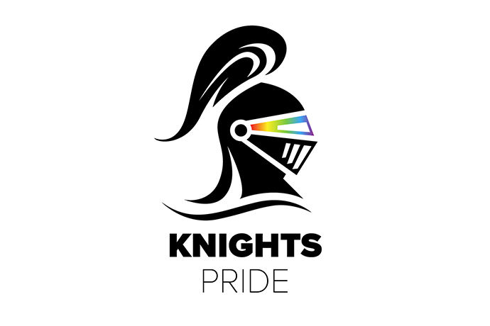 Knights Pride booklet