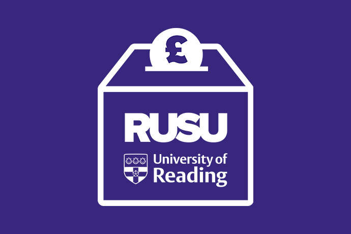Information about RUSU's £1million capital fund